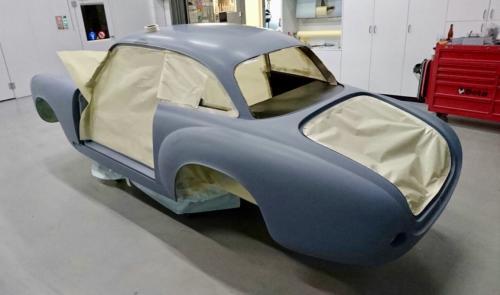 T-Classics Alfa Romeo 1900 CSS 1954 Series 2 Type 3.