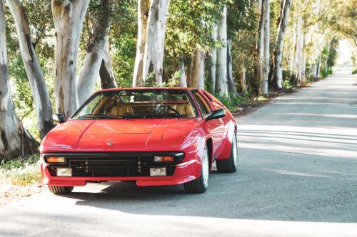 T-Classics Lamborghini Jalpa 3,5 1987