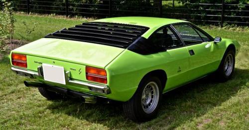 T-Classics Lamborghini Urraco 250s 1974