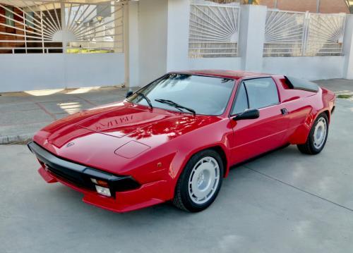 Lamborghini Jalpa 1984