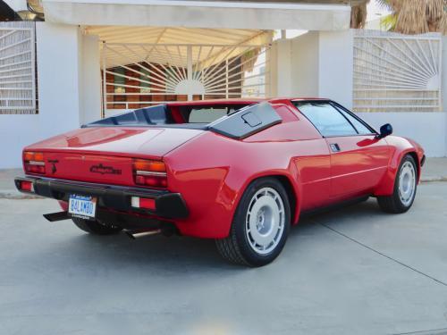 T-Classics Lamborghini Jalpa 1984