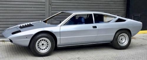 T-Classics Lamborghini Urraco P300 1975