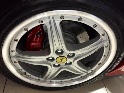 T-Classics Ferrari 575 Maranello