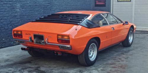 T-Classics Lamborghini Urraco 250 1973