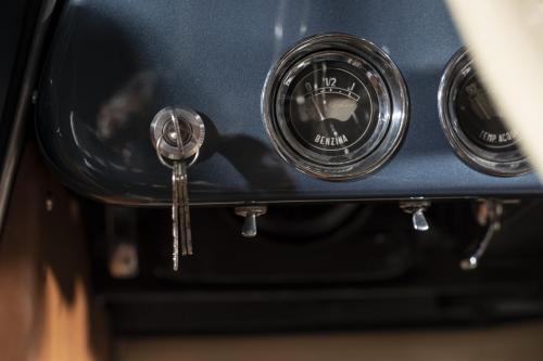 T-Classics Alfa Romeo 1900 CSS Series 2 Type 3 Superleggera