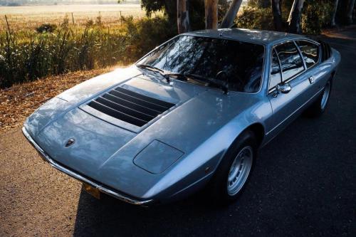 Lamborghini Urraco P300 1975